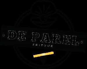 DEF Logo Frituur de Parel